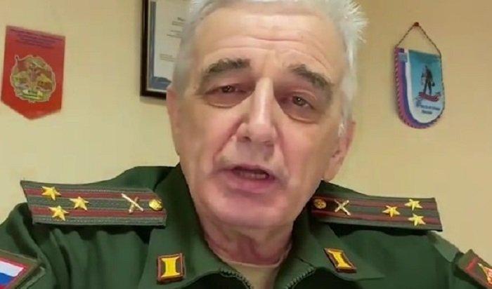 Военкомат Ленобласти вчесть 8марта предложил женщинам сдать своих бывших вармию