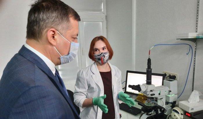 Иркутские ученые приступили кразработке биоразлагаемого пластика