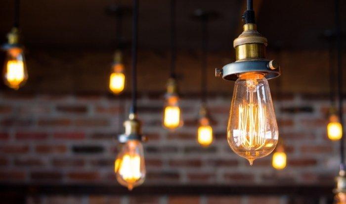 Жители более ста домов в Зиминском районе остались без света