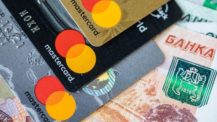 Долги россиян по кредитным картам обновили рекорд