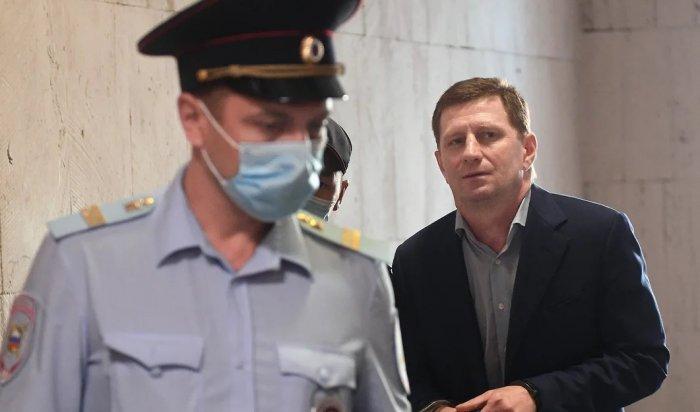 Сергея Фургала могут обвинить вмошенничестве