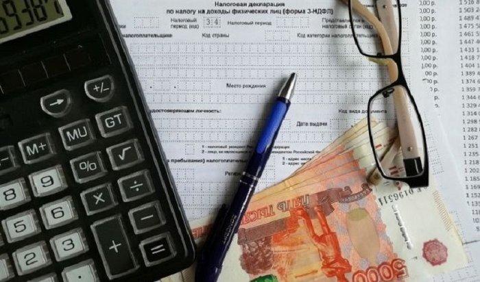 Экс-директор иркутского предприятия неоплатил налоги насумму более 26млн рублей
