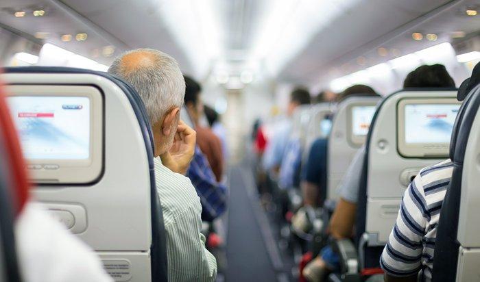 Иркутск возобновляет авиасообщение с Турцией в марте