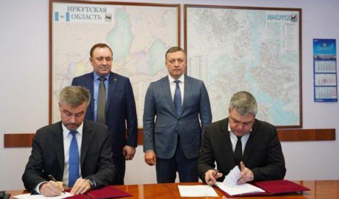 Газпром выделит более 340 млн рублей на строительство школы-детсада в Большой Голоустном