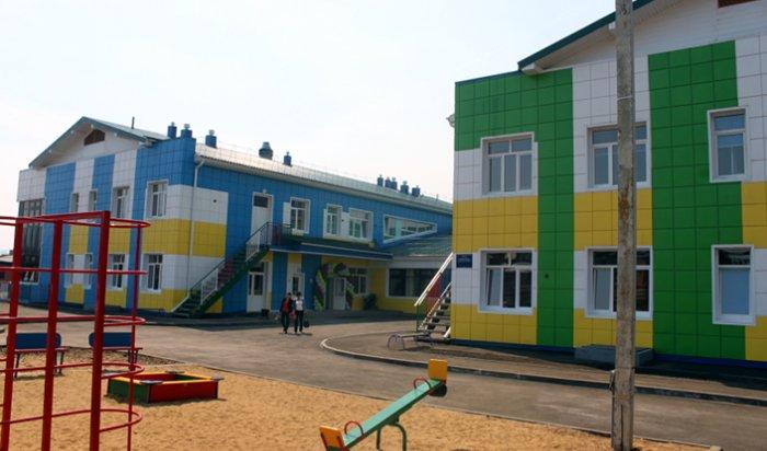 Игорь Кобзев:  Очередь в детские сады Иркутской области ликвидирована