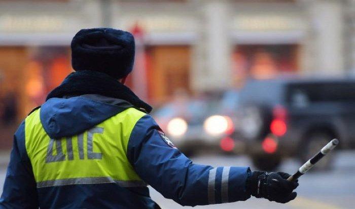 Приангарье оказалось на первом месте в России по числу водителей, повторно севших за руль в нетрезвом виде