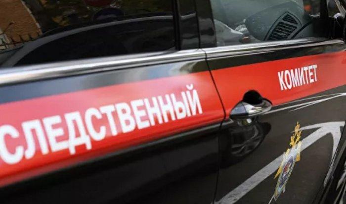 СК начал проверку по факту насильственного лишения свободы 2-летнего ребенка в Иркутске
