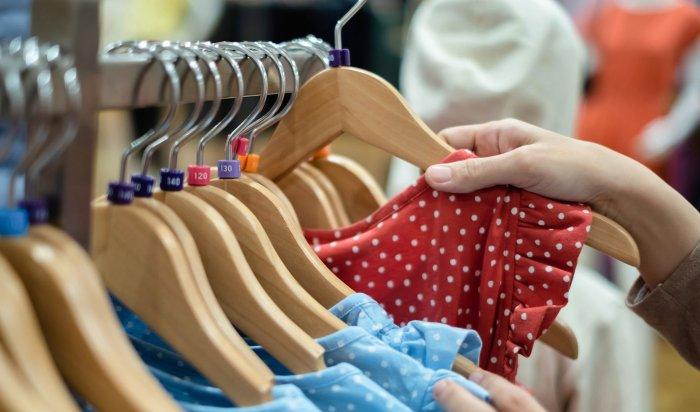 ВРоссии ожидается повышение цен наодежду, обувь иаксессуары