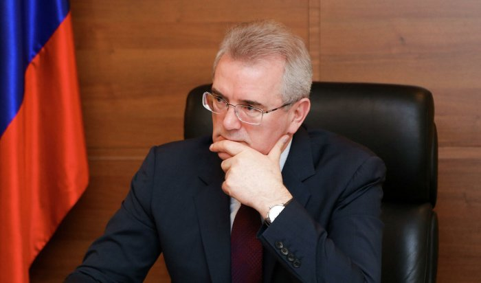 Путин подписал указ об отставке пензенского губернатора Ивана Белозерцева