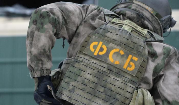 ФСБ задержала трех экстремистов вРостове-на-Дону (Видео)