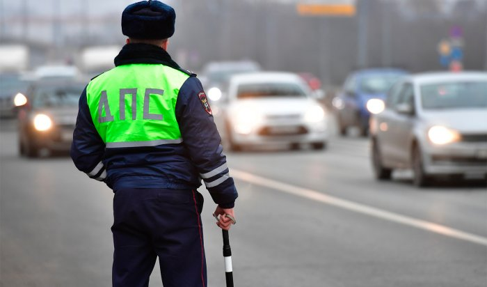 17 дорожно-транспортных происшествий зафиксировали в Иркутске и районе за прошедшую неделю