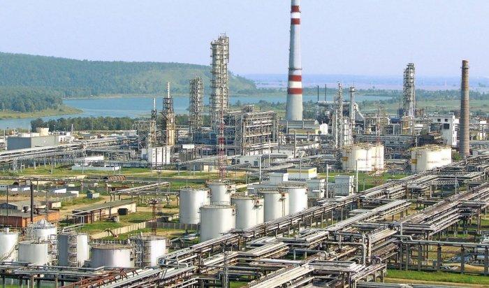 Сотрудники Ангарской нефтехимической компании вошли вчисло лучших инженеров года