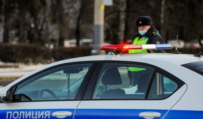 Госавтоинспекция проведет выставку разбитых автомобилей в связи с началом весенне-летнего сезона