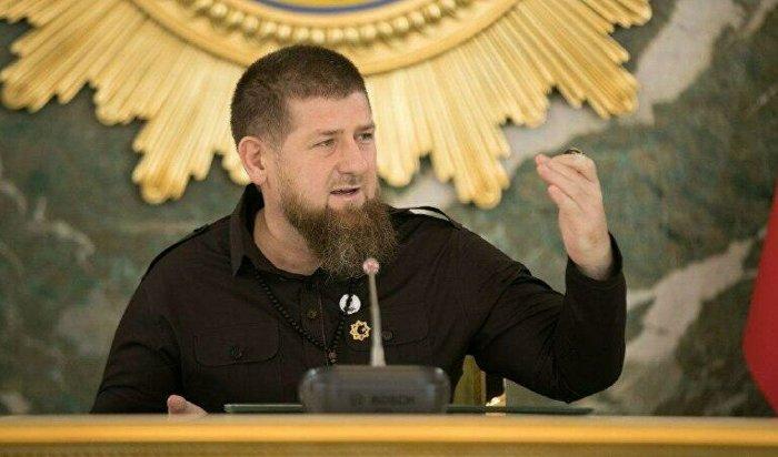 Рамзана Кадырова выдвинули наНобелевскую премию мира