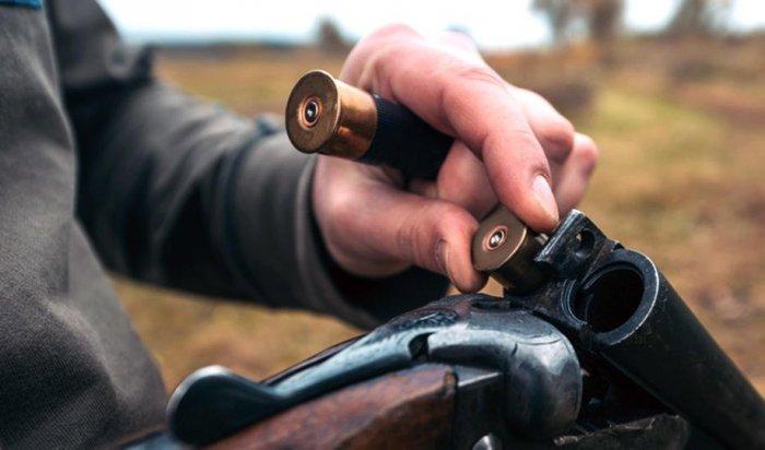 Полиция рассмотрит материалы о задержании браконьера в Заларинском районе