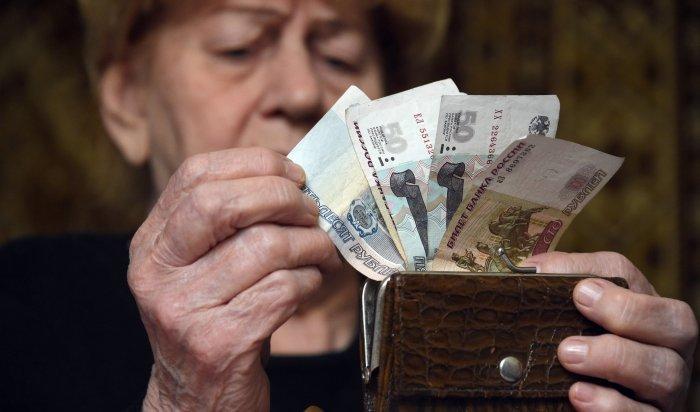 Просрочка россиян покредитам приблизилась ктриллиону