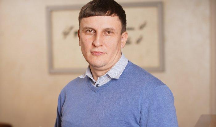 Игоря Протасова назначили надолжность технического директора МТС вИркутской области