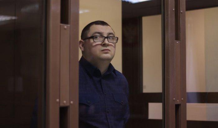 К19годам тюрьмы приговорили бывшего прапорщика, расстрелявшего коллег вметро