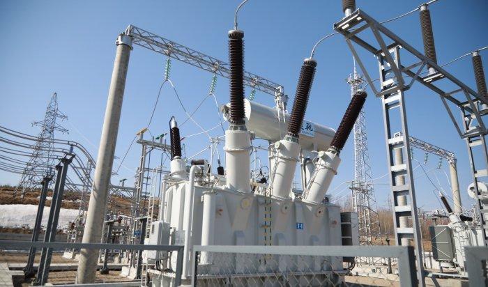 Подстанция «Столбово» введена в эксплуатацию Иркутской электросетевой компанией