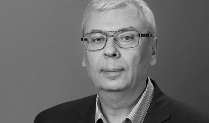 Скончался директор ГТРК  «Иркутск» Константин Горбенко