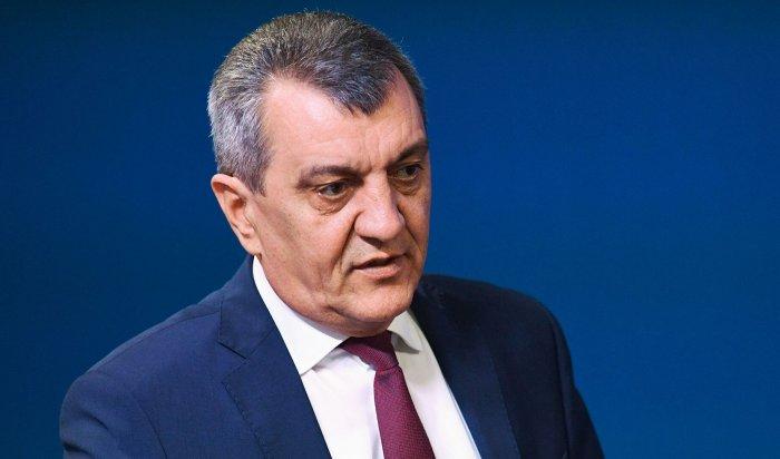 Полпред президента вСибири Сергей Меняйло назначен главой Северной Осетии