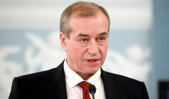 Сергей Левченко опроверг новые сюжеты о нем в федеральных СМИ и соцсетях