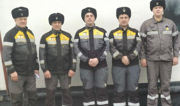 В Усть-Куте пожарные спасли утопающего пятилетнего ребенка на реке Лене