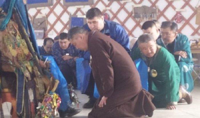 Верующие всего мира дистанционно помолились заспасение Байкала (Видео)