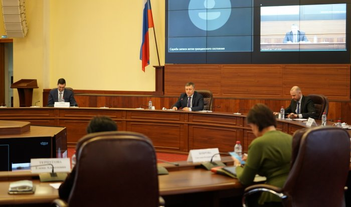 33 социальных и инфраструктурных объекта построят и отремонтируют в Тайшетском районе