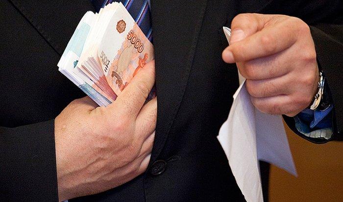 Сотрудник ГУФСИН Приангарья арестован по подозрению во взятке