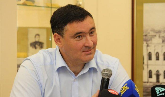 Мэр Иркутска высказался против сноса «Труда»