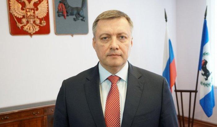 Губернатор Иркутской области поручил проверить безопасность школ врегионе после стрельбы вКазани