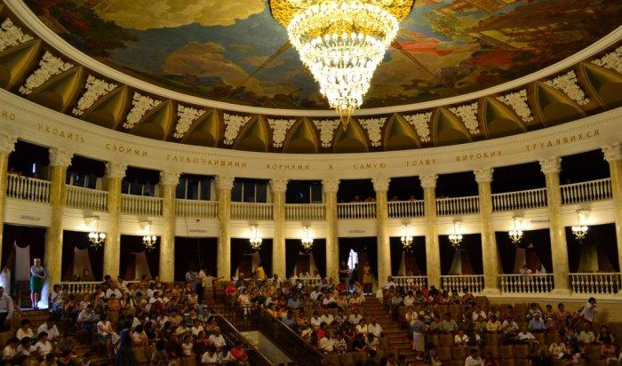 Вечер памяти ко Дню Победы освистали зрители театра в Улан-Удэ