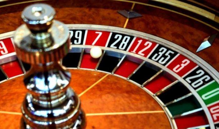 Четырех жителей Ангарска будут судить заорганизацию ипроведение азартных игр