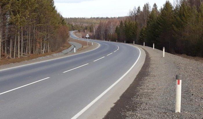 Приангарье получит более 423 млн рублей на восстановление автомобильных дорог после природных катаклизмов