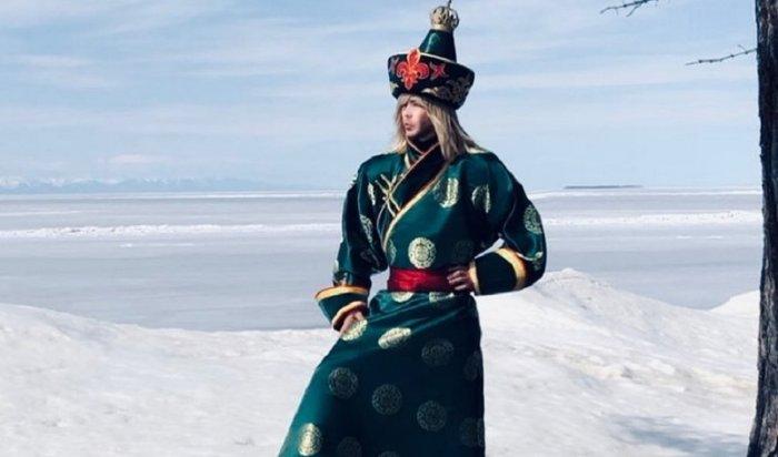 Шоумен Сергей Зверев снимет клип на гимн Бурятии