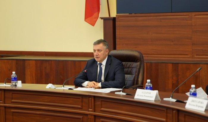 Кобзев: Суворовское училище вИркутске неоткроется всрок