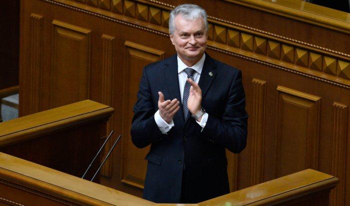Литва потребовала немедленного освобождения основателя Nexta Романа Протасевича