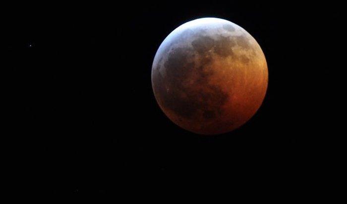 26мая иркутский планетарий проведет трансляцию полного лунного затмения