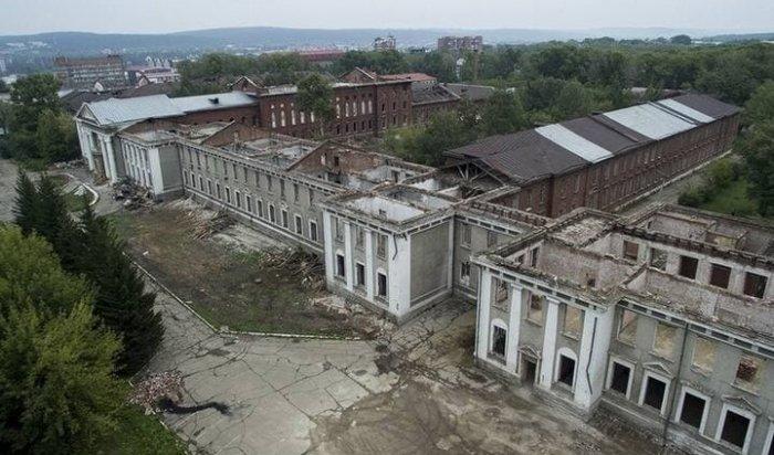 Суд отклонил иск фонда «Вполе зрения» овыведении казарм ИВВАИУ изсостава памятника