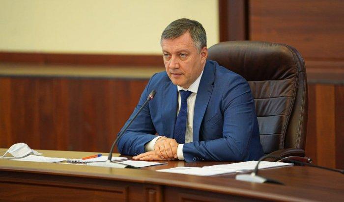 Кобзев возглавит список «Единой России» навыборах вГосдуму