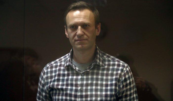 На Навального завели новое уголовное дело
