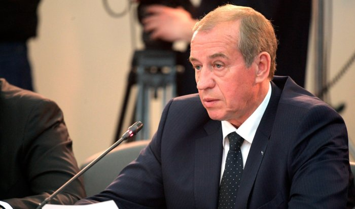 Глава обкома КПРФ Левченко возглавит список партии в Приангарье на выборах в Госдуму