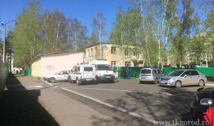 Утром 2 июня половину детских садов Братска эвакуировали из-за сообщений о минировании