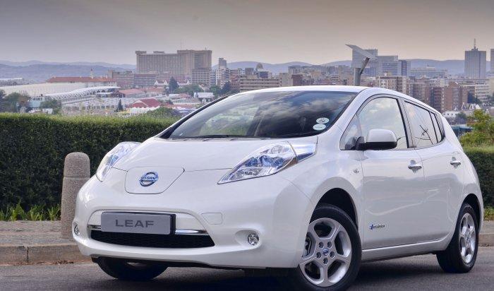 Иркутская область вошла в число регионов-лидеров по продажам электромобилей