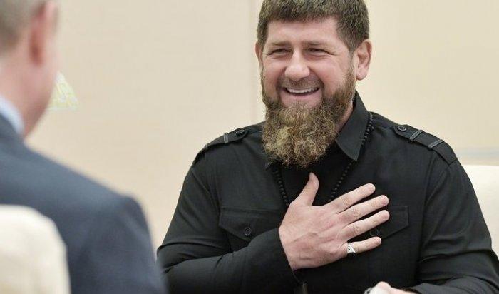 Рамзан Кадыров стал самым богатым главой региона России