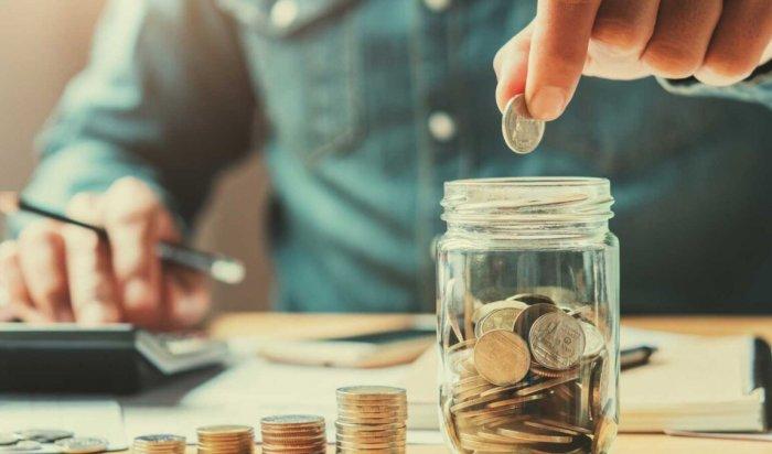 Исследование показало, что только 25% россиян откладывают деньги