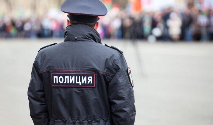 В Ангарске участковый раскрыл кражу до того, как потерпевшая обратилась в полицию