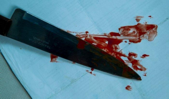 В Иркутской области женщина из-за ревности убила мужа