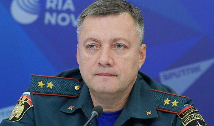 Игорь Кобзев ответил навопросы жителей впрямом эфире